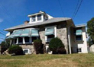 Casa en ejecución hipotecaria in Delaware Condado, PA ID: F3765249