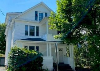 Foreclosure Home in New Haven, CT, 06515,  RAMSDELL ST ID: F3768755
