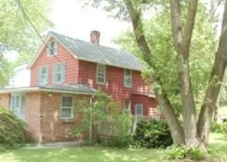 Foreclosed Home in GROVE ST, Shelton, CT - 06484