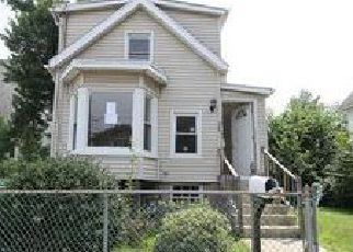 Foreclosure Home in Bridgeport, CT, 06607,  CENTRAL AVE ID: F3768804
