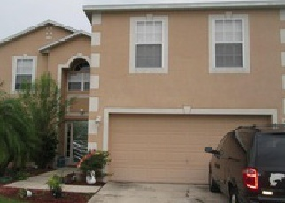 Foreclosed Home in WALNUT CANYON DR, Kissimmee, FL - 34758