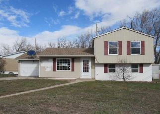 Foreclosed Home in CREIGHTON ST, Cheyenne, WY - 82009