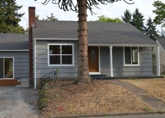 Foreclosure Home in Portland, OR, 97220,  NE BELL DR ID: F3778764
