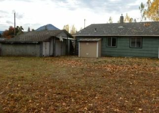 Foreclosed Home in PARKER LN, Dexter, OR - 97431