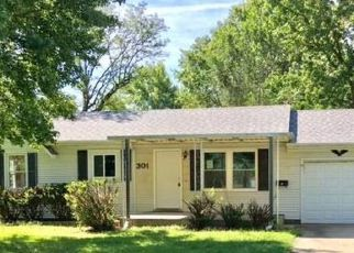 Foreclosure Home in Cass county, MO ID: F3780182