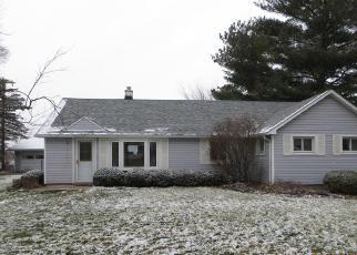 Casa en ejecución hipotecaria in Monroe Condado, MI ID: F3780946