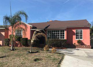 Casa en ejecución hipotecaria in Huntington Park, CA, 90255,  OLIVE ST ID: F3783482