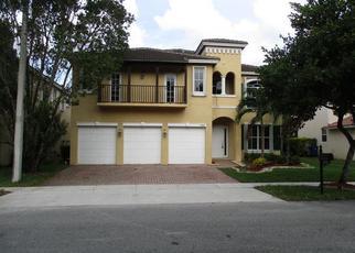 Foreclosed Home en SW 130TH TER, Miramar, FL - 33027