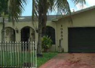 Foreclosed Home in SW 170TH TER, Miami, FL - 33157