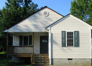 Casa en ejecución hipotecaria in Petersburg City Condado, VA ID: F3787251