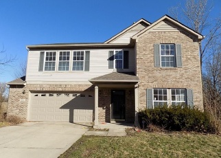 Foreclosed Home in WOOD DUCK CT, Indianapolis, IN - 46254
