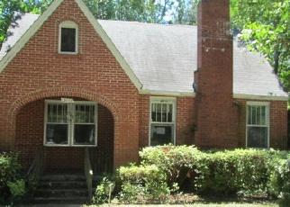 Casa en ejecución hipotecaria in Montgomery, AL, 36107,  OKLAHOMA ST ID: F3792475