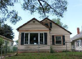 Casa en ejecución hipotecaria in Rock Island Condado, IL ID: F3792918