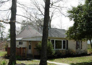 Casa en ejecución hipotecaria in Williamstown, NJ, 08094,  SUNSET AVE ID: F3793759