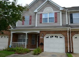 Foreclosed Homes in Chesapeake, VA, 23322, ID: F3796111