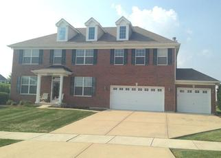 Foreclosed Home in SILVERLEAF DR, Plainfield, IL - 60585