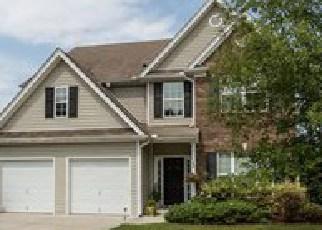 Casa en ejecución hipotecaria in Dacula, GA, 30019,  WEYCROFT LN ID: F3803213