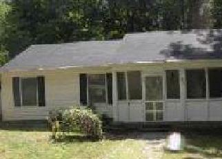 Casa en ejecución hipotecaria in Sussex Condado, NJ ID: F3807979