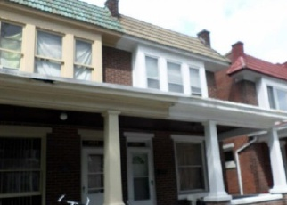 Casa en ejecución hipotecaria in Harrisburg, PA, 17110,  LEXINGTON ST ID: F3810997