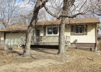 Foreclosure Home in Sedgwick county, KS ID: F3816267