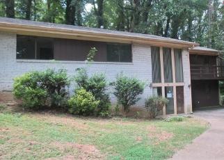 Casa en ejecución hipotecaria in Gwinnett Condado, GA ID: F3816936