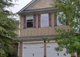 Casa en ejecución hipotecaria in Coweta Condado, GA ID: F3822087
