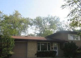 Casa en ejecución hipotecaria in Cook Condado, IL ID: F3825199