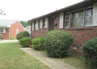 Casa en ejecución hipotecaria in Petersburg, VA, 23803,  LEXINGTON CT ID: F3826862