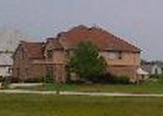 Foreclosed Home en ATHENA CT, Tinley Park, IL - 60477