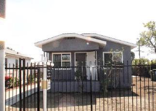 Casa en ejecución hipotecaria in Los Angeles, CA, 90059,  E 112TH ST ID: F3831623