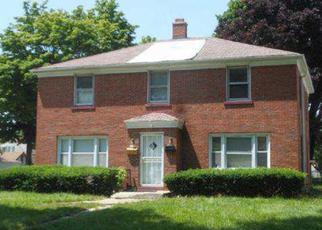 Casa en ejecución hipotecaria in Milwaukee, WI, 53216,  N 42ND ST ID: F3832341