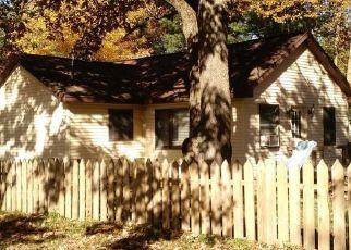 Casa en ejecución hipotecaria in White Cloud, MI, 49349,  S MCCLELLAND RD ID: F3834279