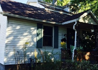 Foreclosed Home in W 7TH ST, Anderson, IN - 46016