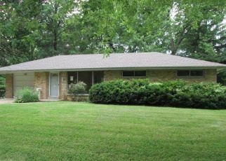 Casa en ejecución hipotecaria in Saint Louis Condado, MO ID: F3837165