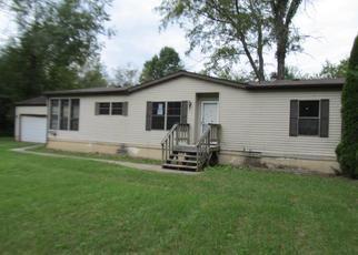 Casa en ejecución hipotecaria in Saint Joseph Condado, MI ID: F3837788