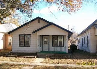 Foreclosure Home in Cowley county, KS ID: F3838382