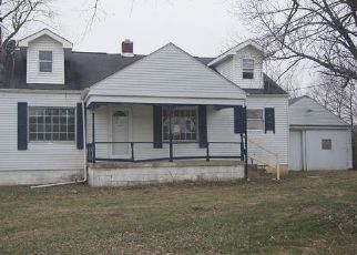 Foreclosure Home in Jackson county, IN ID: F3838490