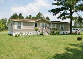 Casa en ejecución hipotecaria in Thomas Condado, GA ID: F3838865