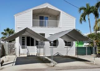 Casa en ejecución hipotecaria in Tavernier, FL, 33070,  BUTTONWOOD LN ID: F3841200
