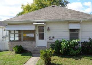 Casa en ejecución hipotecaria in Williamson Condado, IL ID: F3844048