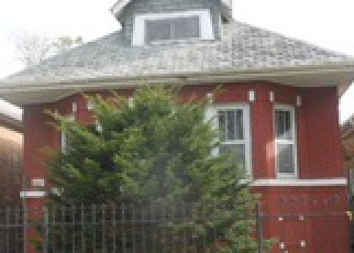 Foreclosed Home en S KERFOOT AVE, Chicago, IL - 60620