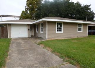 Casa en ejecución hipotecaria in Jefferson Condado, LA ID: F3844225