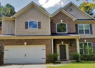 Casa en ejecución hipotecaria in Gwinnett Condado, GA ID: F3846223