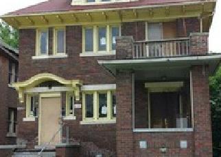 Casa en ejecución hipotecaria in Detroit, MI, 48206,  TUXEDO ST ID: F3852029