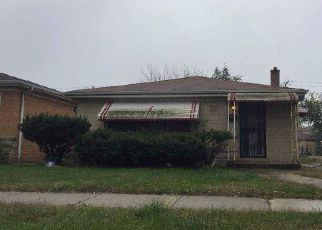 Casa en ejecución hipotecaria in Chicago, IL, 60643,  W 107TH ST ID: F3852276