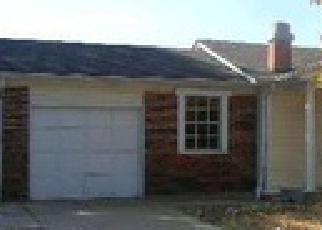 Casa en ejecución hipotecaria in O Fallon, MO, 63366,  MILL POND DR ID: F3852952