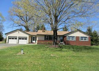 Foreclosed Home in LAKE RD, Newfield, NJ - 08344