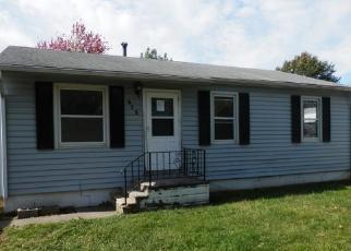 Casa en ejecución hipotecaria in Rock Island Condado, IL ID: F3853435