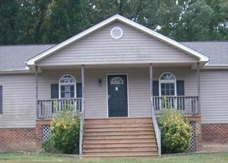 Casa en ejecución hipotecaria in Petersburg City Condado, VA ID: F3856773