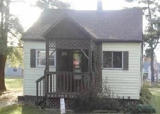 Casa en ejecución hipotecaria in Putnam Condado, IN ID: F3857119